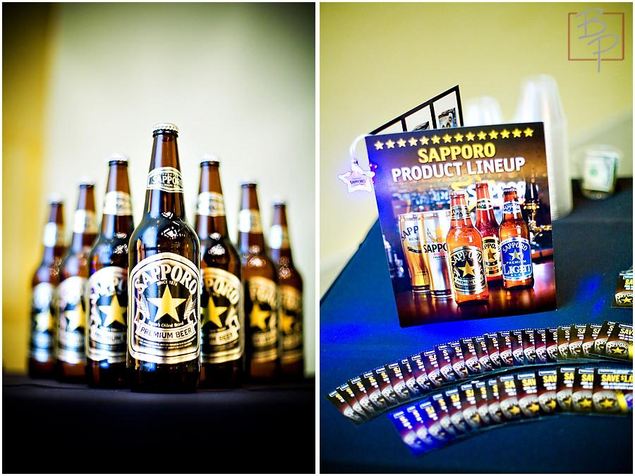 Sapporo Beer photo