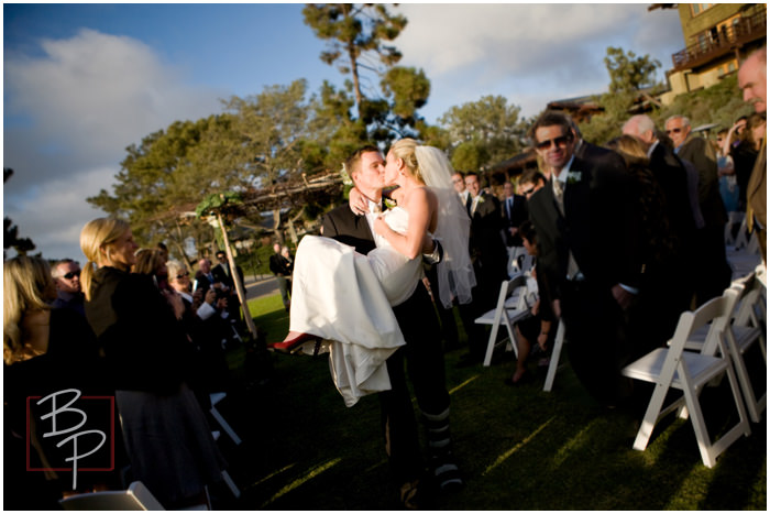 Navy Seal Wedding Photography
