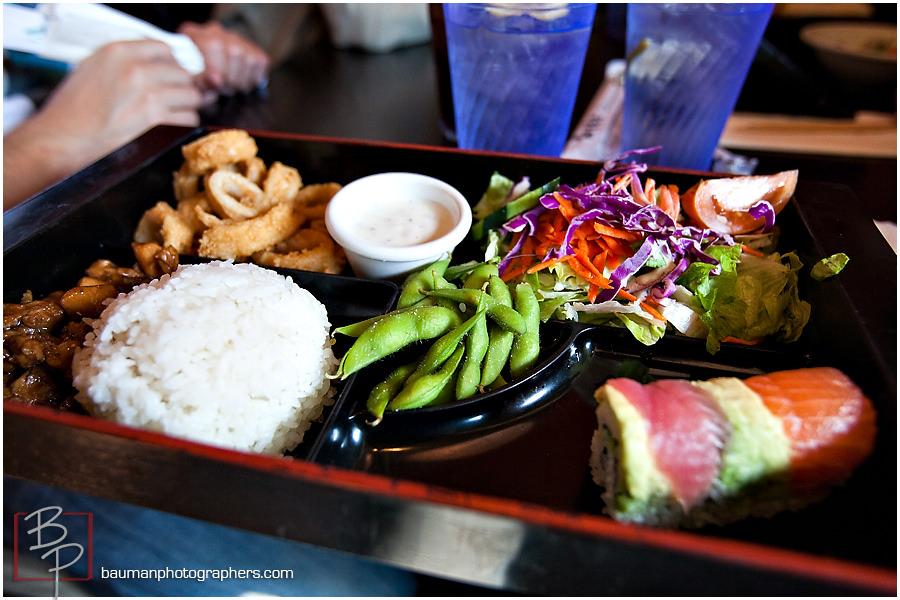 Sushi Deli Special