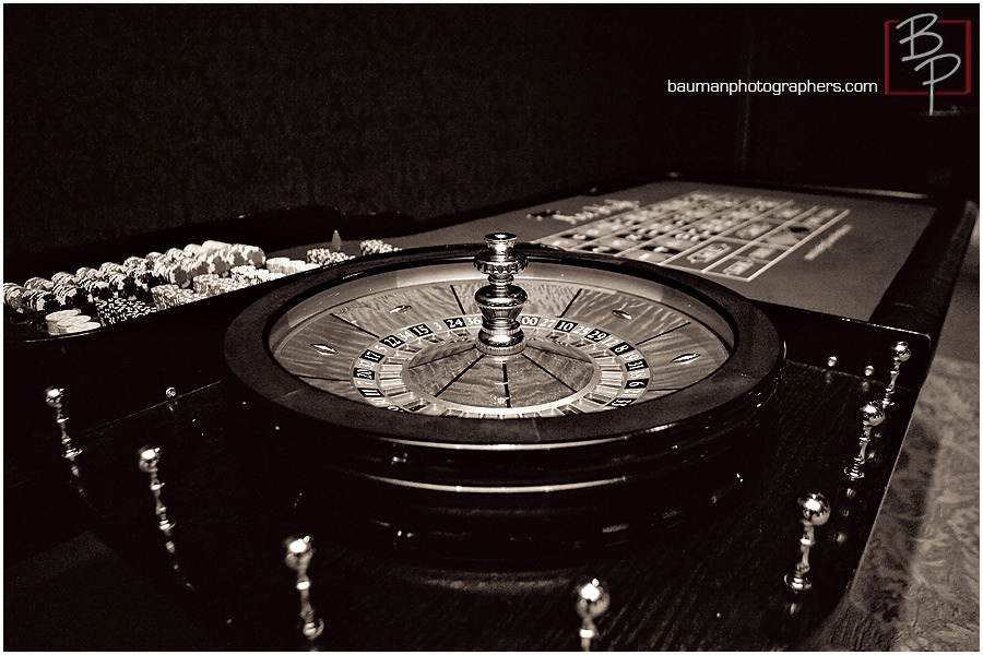 Casino games for birthday party