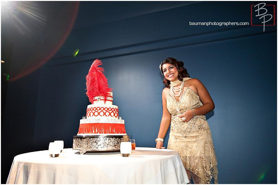 US Grant birthday celebration photography