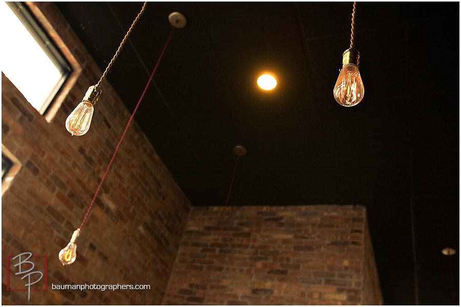 San Diego industrial lightbulb