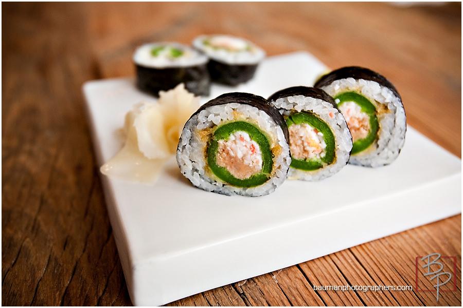 Kearny Mesa sushi