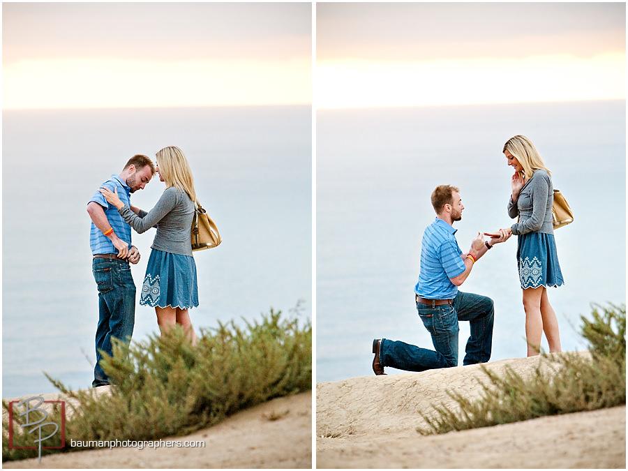 La Jolla Sunset Proposal