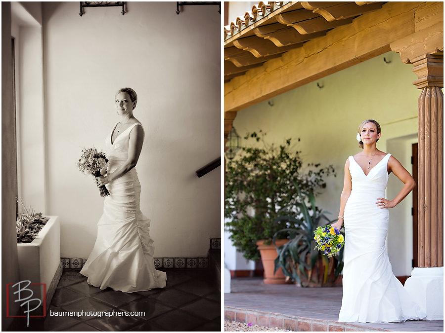 Rancho Bernardo bride
