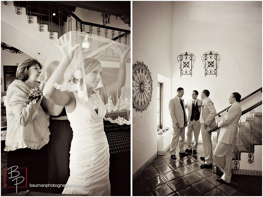 San Diego pre-wedding photos