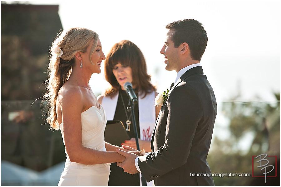 southern california wedding vows