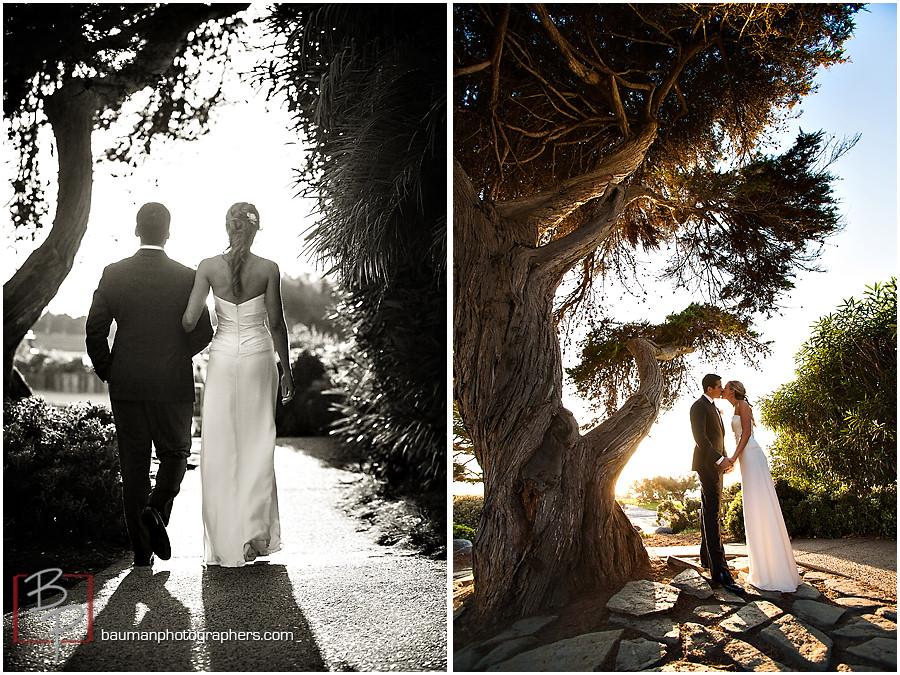 Del Mar wedding photography
