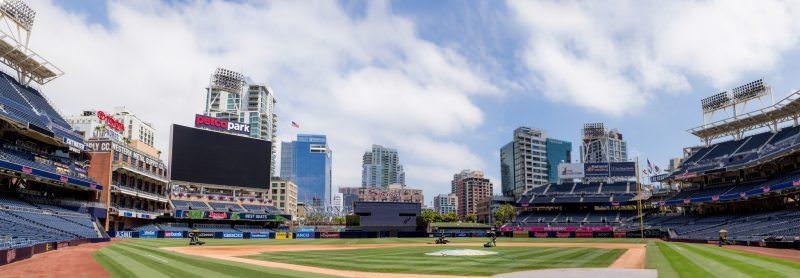 San Diego Editorial Photography