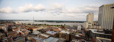 New Orleans – Part Une