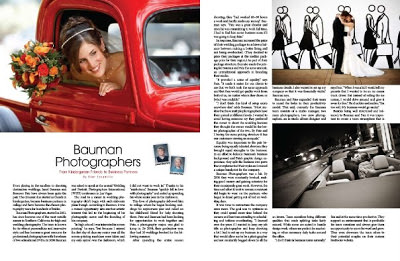 Featured in Rangefinder Magazine!