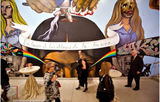 Museum Event :: San Diego, CA