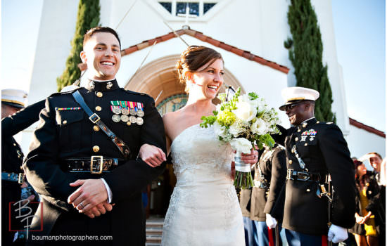 Harbor Island Wedding :: San Diego, CA
