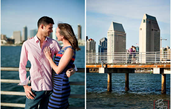 Coronado Engagement :: San Diego, CA