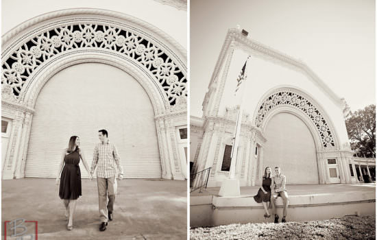 Beach Front Engagements :: San Diego, CA