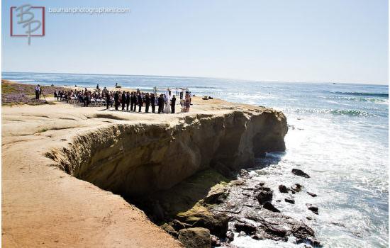 Sunset Cliffs and The Thursday Club Wedding :: San Diego, CA