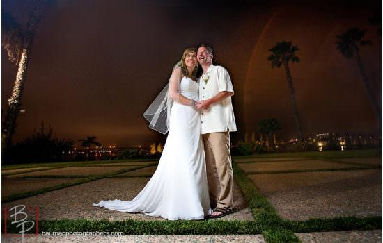 Coronado Beach Wedding :: Coronado, CA