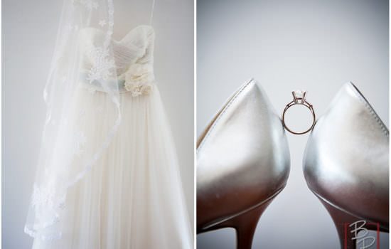 San Diego Museum of Art Wedding :: San Diego, CA