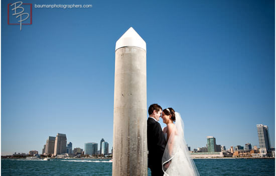 Coronado Marriott Wedding :: San Diego, CA