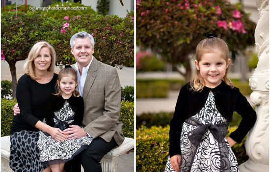 Family Portrait Session :: San Diego, CA