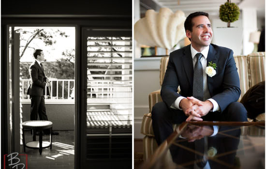 L'Auberge Wedding :: Del Mar, California