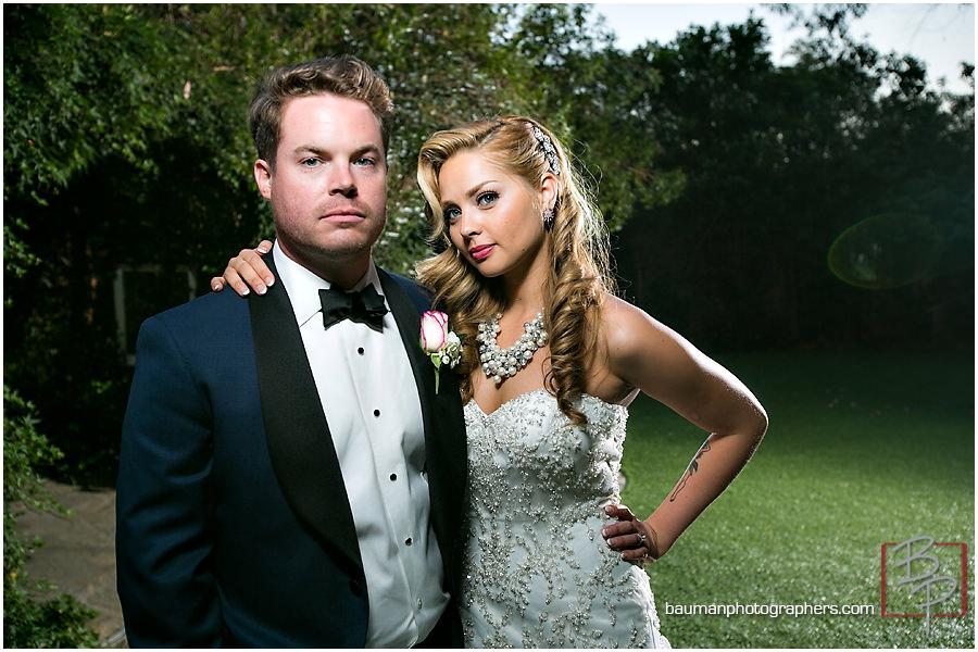 Twin Oaks Wedding :: San Marcos, CA