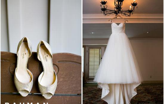 Rancho Bernardo Inn Wedding :: San Diego, CA