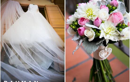 Marina Village Wedding :: San Diego, CA