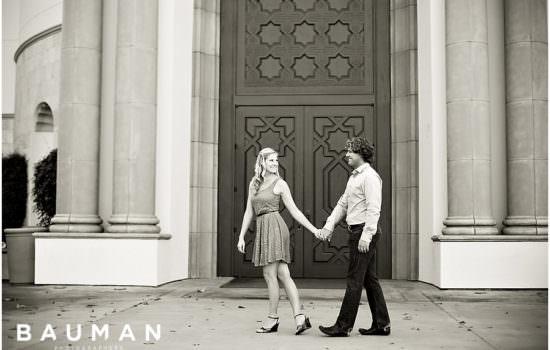 Torrey Pines Engagement :: La Jolla, CA