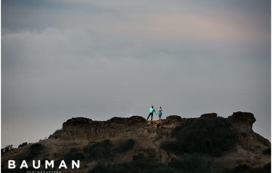 Featured: The Bride Suite :: Torrey Pines Engagement