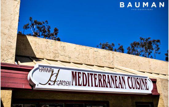 Bauman Lunch :: San Diego, CA