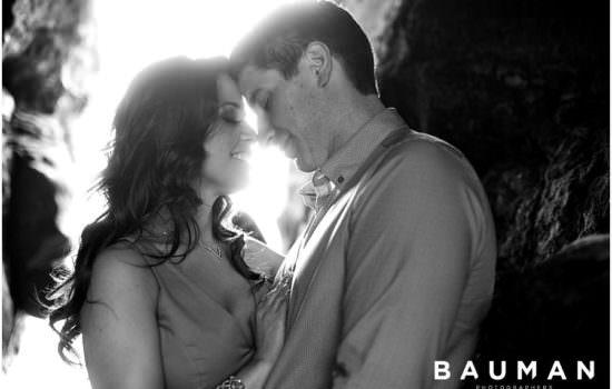 La Jolla Engagement :: San Diego, CA