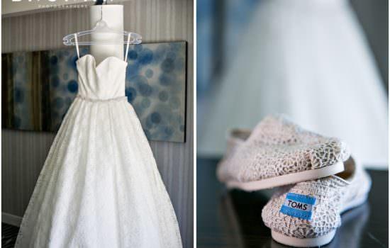 Manchester Grand Hyatt Wedding :: San Diego, CA