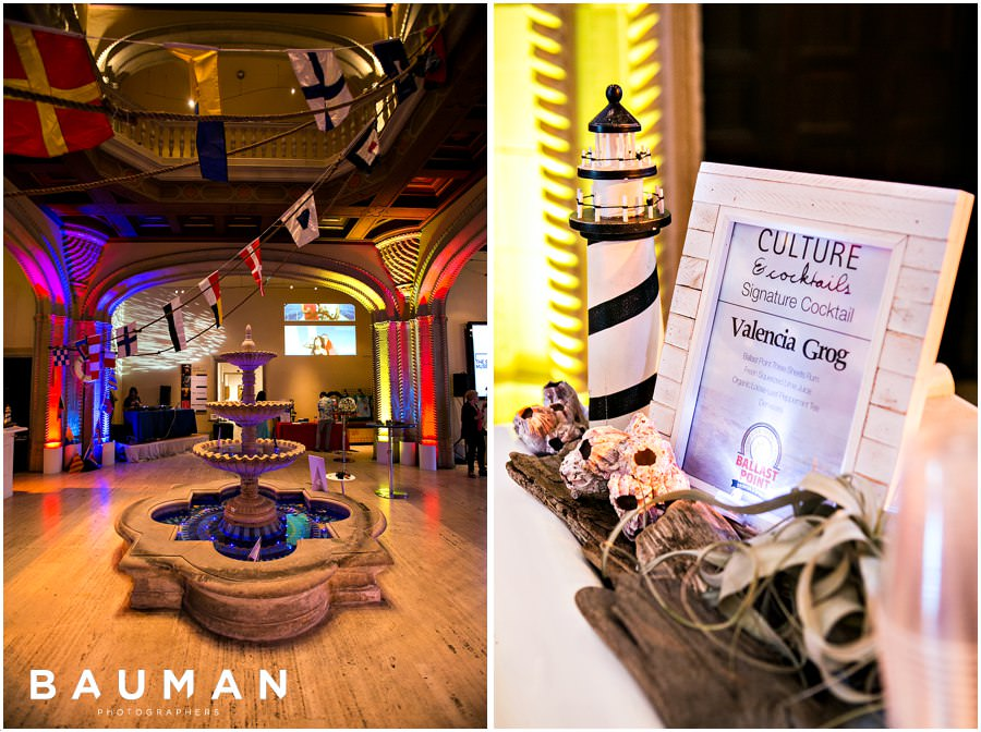 San Diego Museum of Art :: Culture & Cocktails