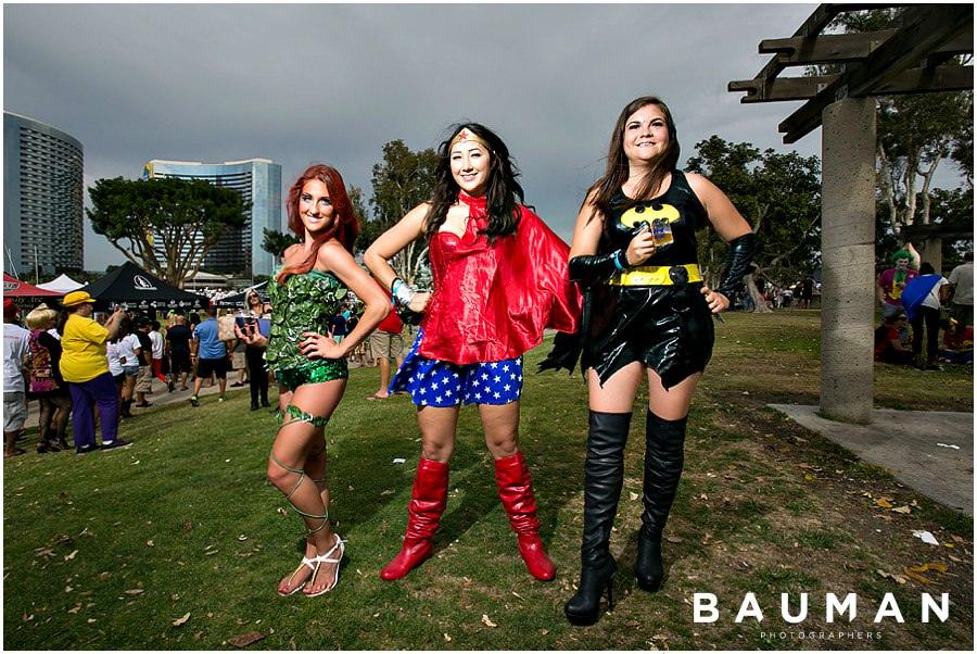 Heroes Brew Fest :: San Diego, CA