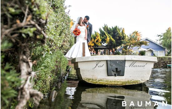 FantaSea Yacht Club Wedding  :: Santa Monica, CA