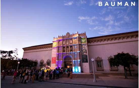 San Diego Museum of Art :: Culture & Cocktails