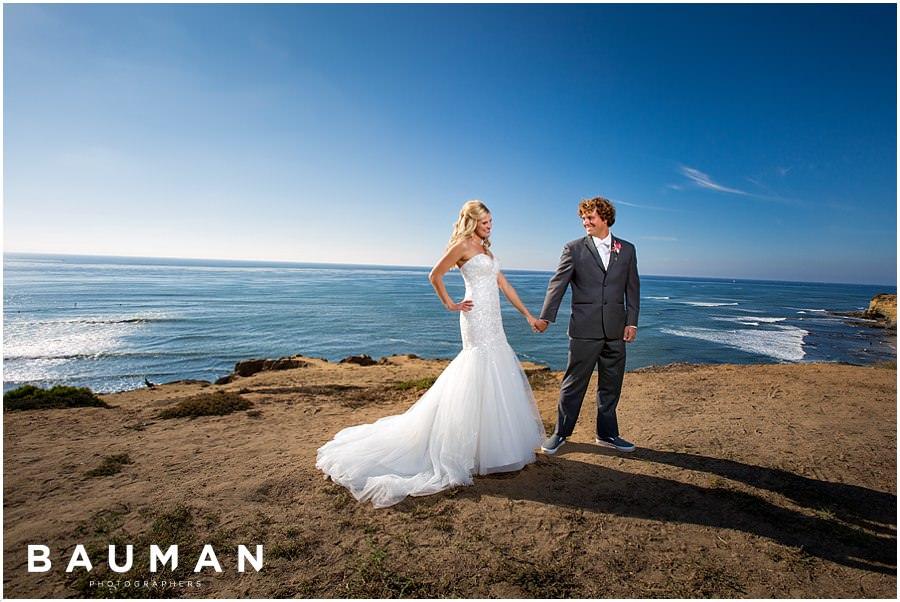 Bali Hai Wedding :: San Diego, CA