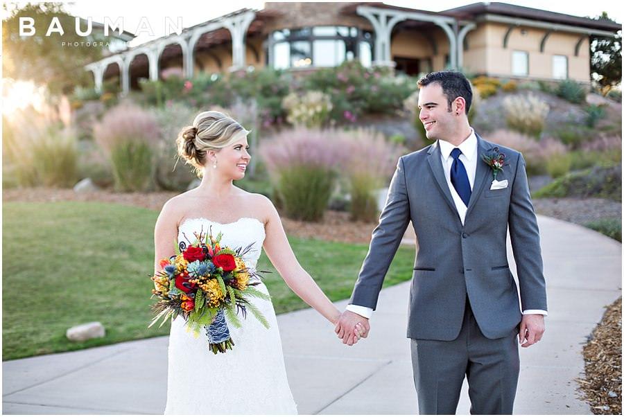 The Crossings Wedding :: Carlsbad, CA
