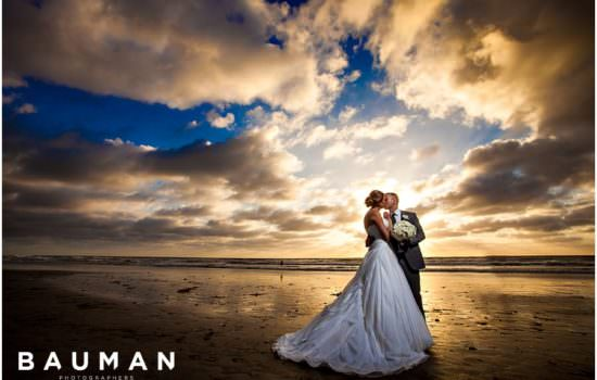 L'Auberge Del Mar Wedding :: Del Mar, CA