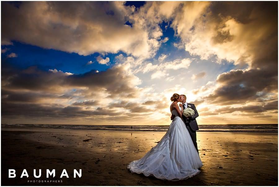 L'Auberge Del Mar Wedding :: Del Mar, CA