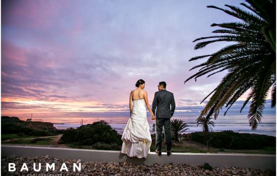 Point Loma Nazarene University Wedding :: San Diego, CA