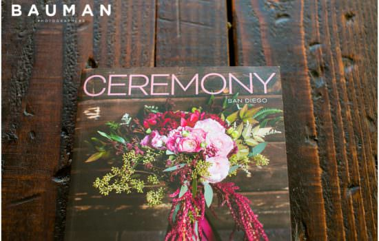 Featured: Ceremony Magazine :: Parisian Circus