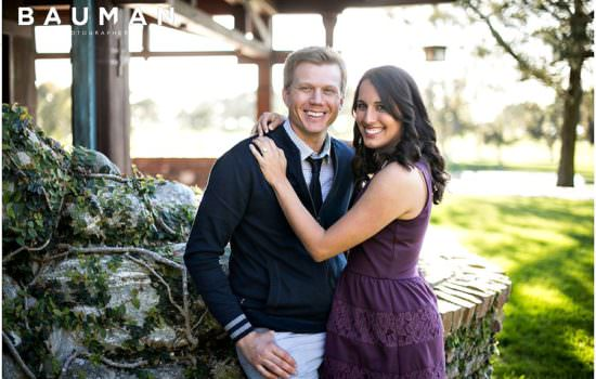 The Lodge at Torrey Pines Engagement :: San Diego, CA
