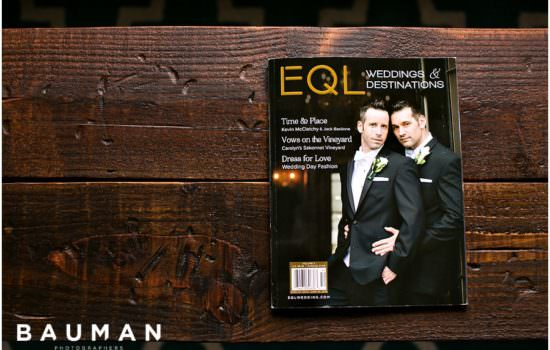 Featured: EQL :: Hotel Del Coronado Wedding