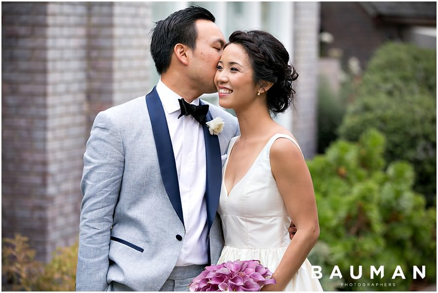 L'Auberge Del Mar Wedding :: San Diego, CA