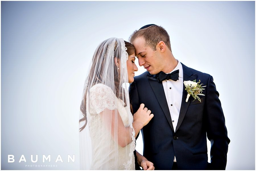 Scripps Seaside Forum Wedding :: San Diego, CA