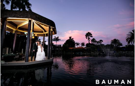 Paradise Point Wedding :: San Diego, CA