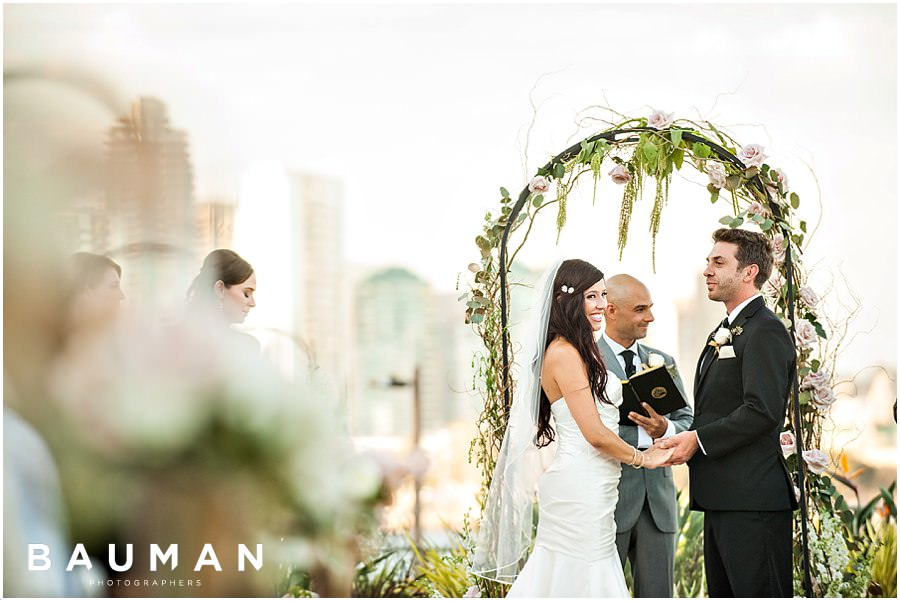 Coronado Island Marriott Wedding :: San Diego, CA