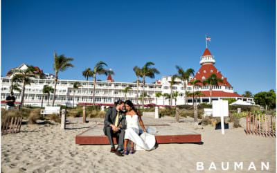 Balboa Park Wedding :: San Diego, CA Ailyn & Brandon
